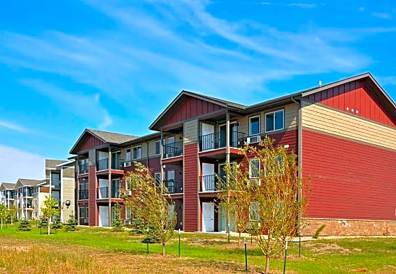 The Flats At Southwest Crossing, Minot, ND
