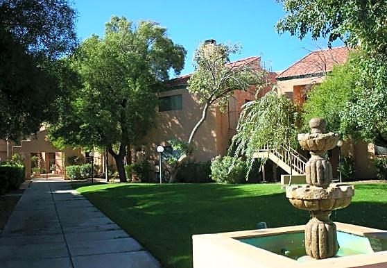 Emerald Pointe, Tucson, AZ
