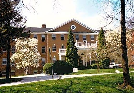 One Montgomery Apartments, Bala Cynwyd, PA