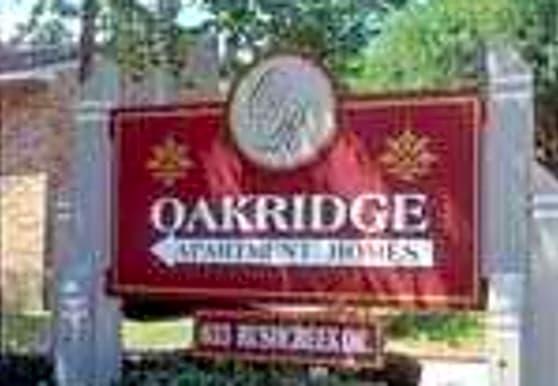 Oakridge, Houston, TX