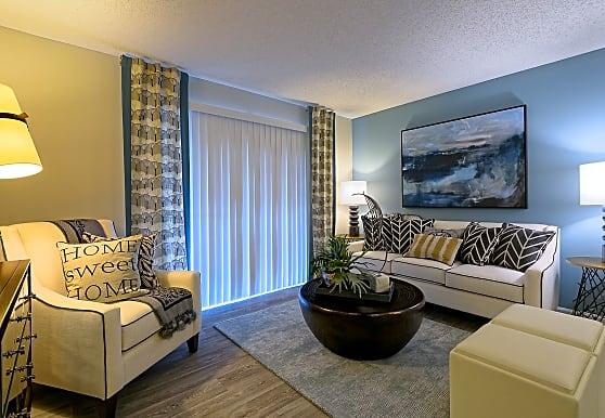 Morgan Place Apartment Homes, Atlanta, GA