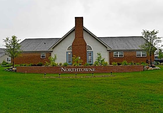 Northtowne Apartments, Tipp City, OH
