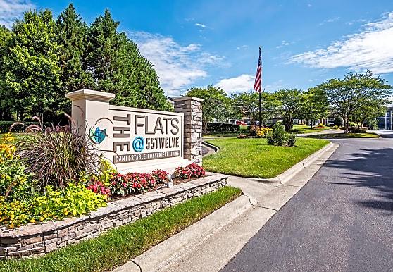 The Flats @ 55Twelve, Durham, NC