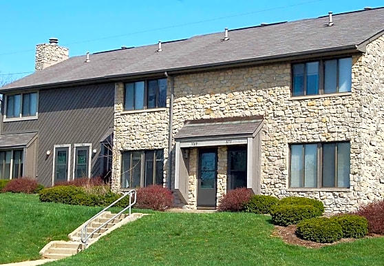 The Legacy Group Apartments, Bloomington, IN