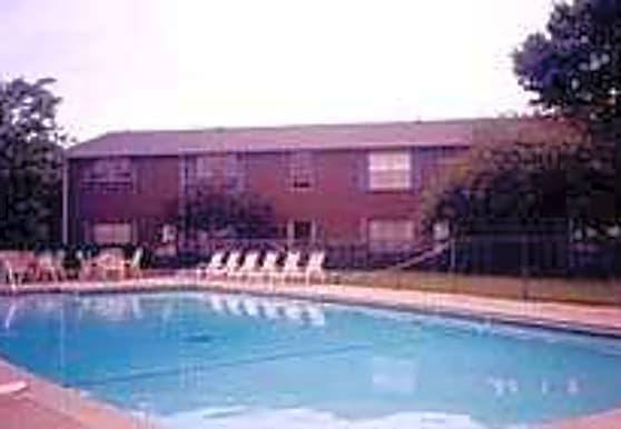 Quail Plaza Apartments, Oklahoma City, OK