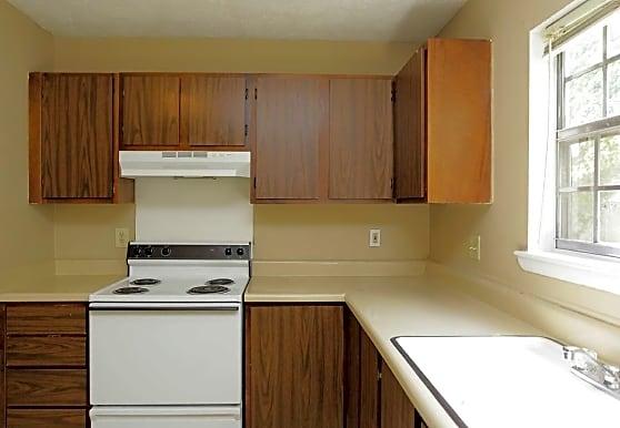 Woodbend Apartments, Opelika, AL