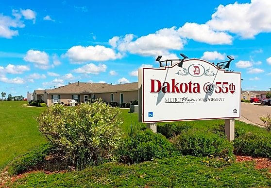 Dakota at 55th Townhomes, Grand Forks, ND
