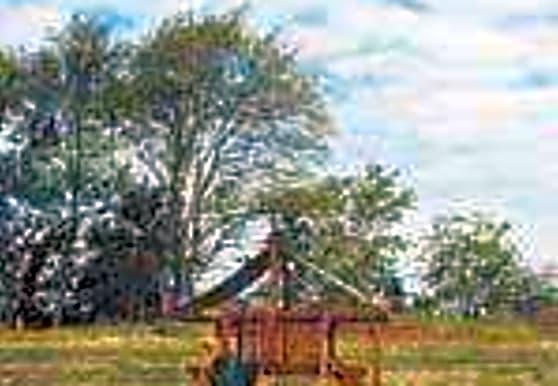 Arbor Ridge, Goshen, IN