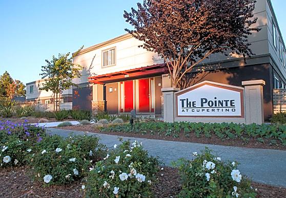 The Pointe At Cupertino, Cupertino, CA
