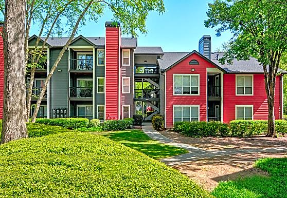 Madison Druid Hills, Atlanta, GA