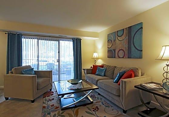 The Palms Apartments, Virginia Beach, VA