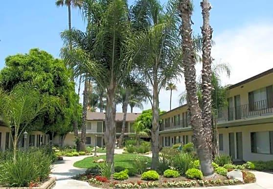 El Cortez, Anaheim, CA