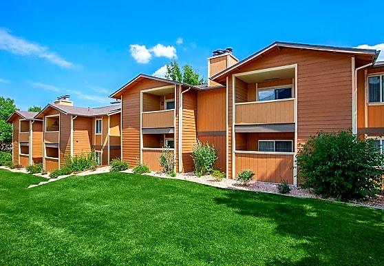Cobblestone Ridge, Colorado Springs, CO