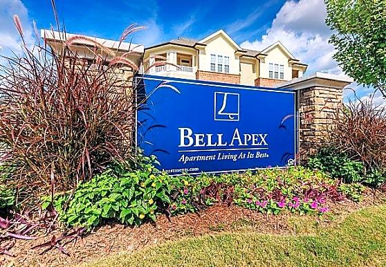 Bell Apex, Apex, NC