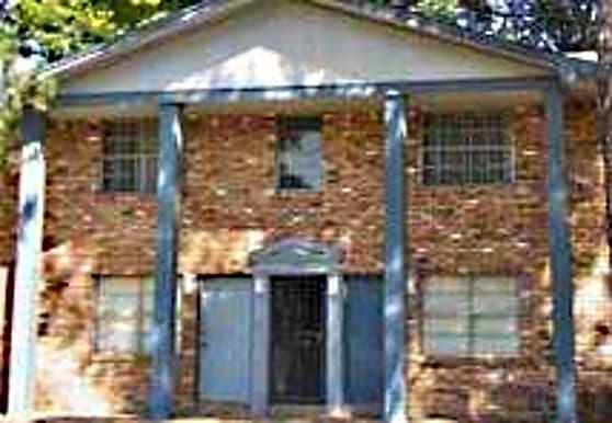 Timber Pines, Memphis, TN