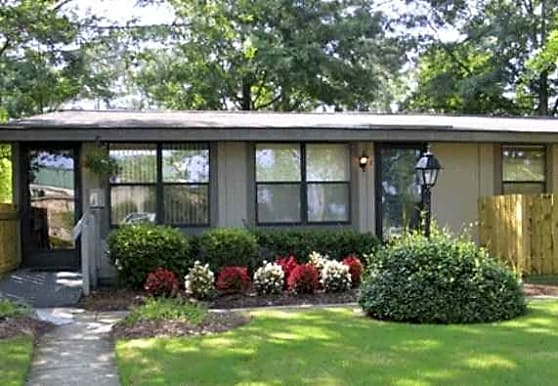 Willowood Apartments, Milledgeville, GA