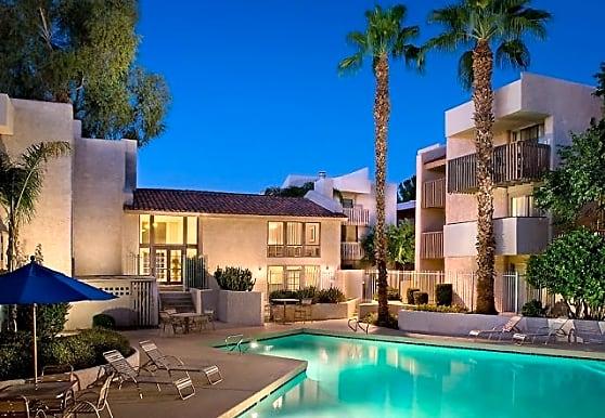 The Biltmore Club, Phoenix, AZ