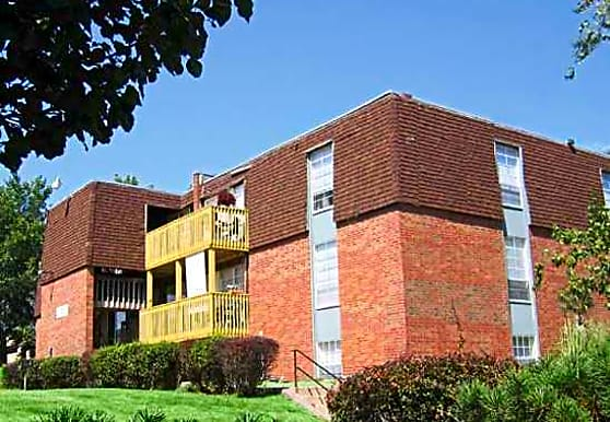 Timber Wind Apartments, Independence, MO