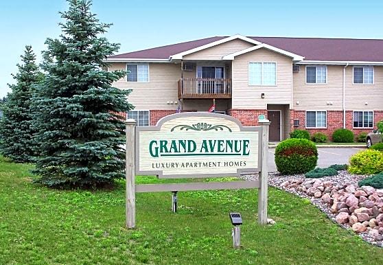 Grand Avenue Apartments, Wausau, WI