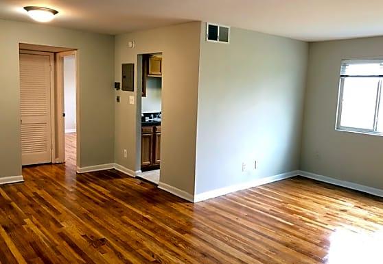 Regency Court Apartments, Suitland, MD