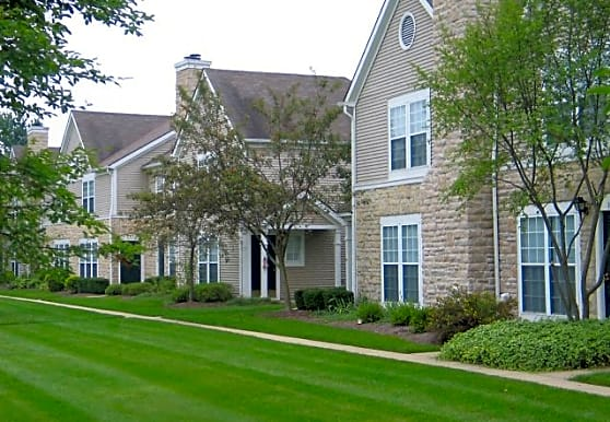 The Residence At Turnberry, Pickerington, OH