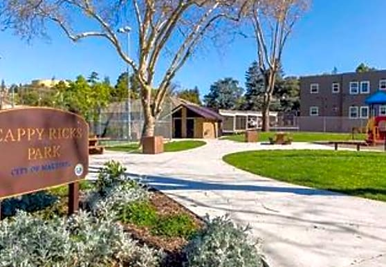 Parkside, Martinez, CA