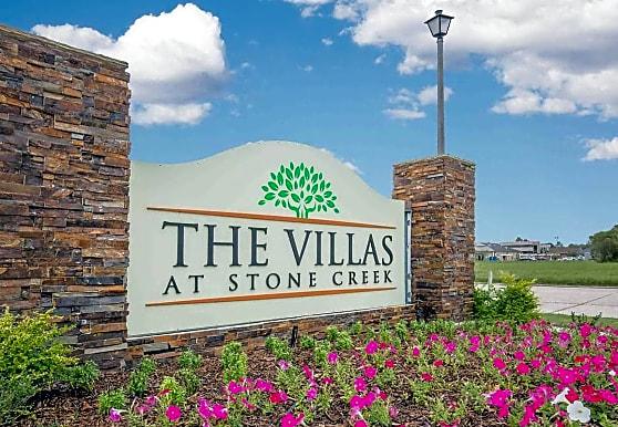 The Villas at Stone Creek, Baton Rouge, LA