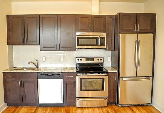 1430 South Street Unit 506, Philadelphia, PA