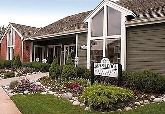 Aspen Lodge, Overland Park, KS