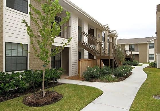 Villa Del Prado, Houston, TX