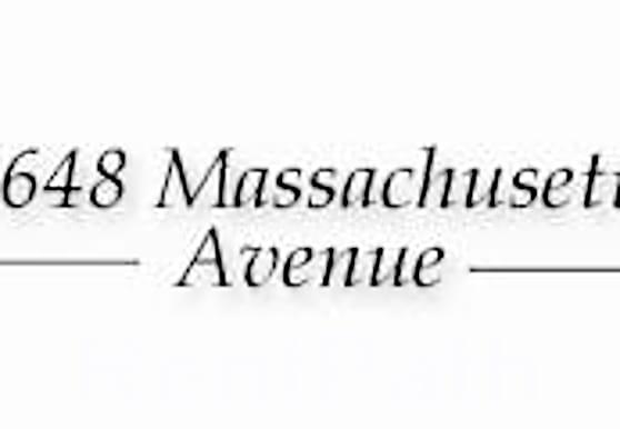 1648 Massachusetts Avenue, Cambridge, MA