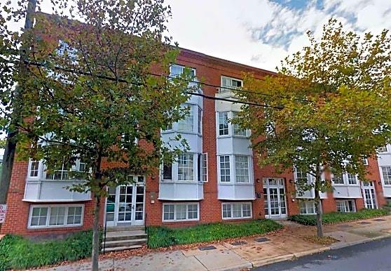 CBS Rentals, Charlottesville, VA