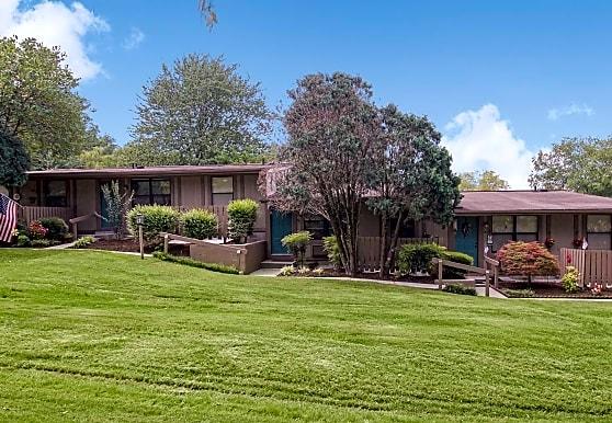 Bouldercrest Apartments, Knoxville, TN