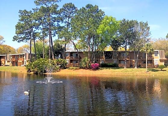 Auburn Glen, Jacksonville, FL