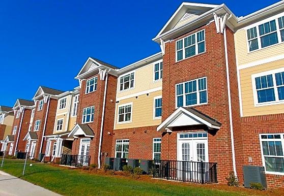Eden Chase Apartments, Eden, NC