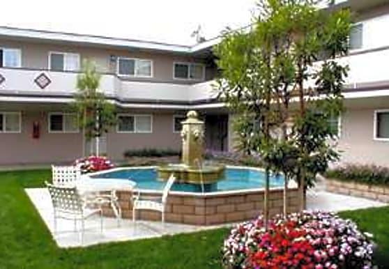 Lorenzo Commons Apartments, San Lorenzo, CA