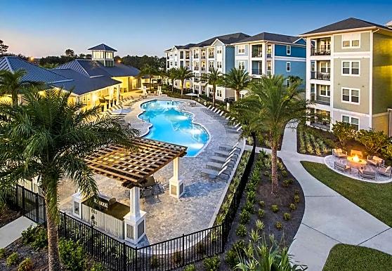 The Point at Tamaya, Jacksonville, FL