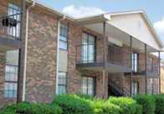 Brownstone Apartments, Murfreesboro, TN