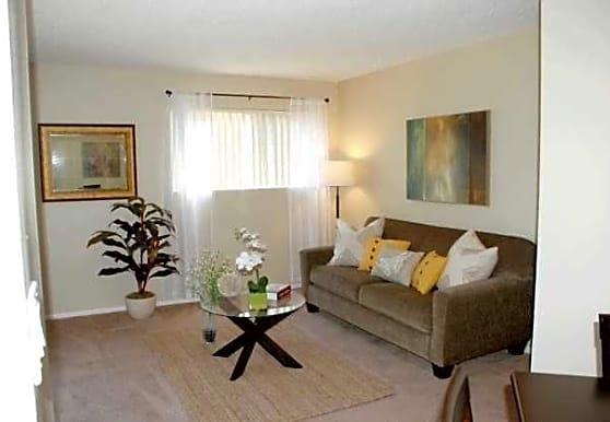 Villa Pacific Apartments, Oceanside, CA