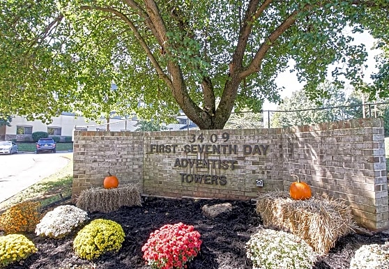 Huntsville Adventist Apartments, Huntsville, AL