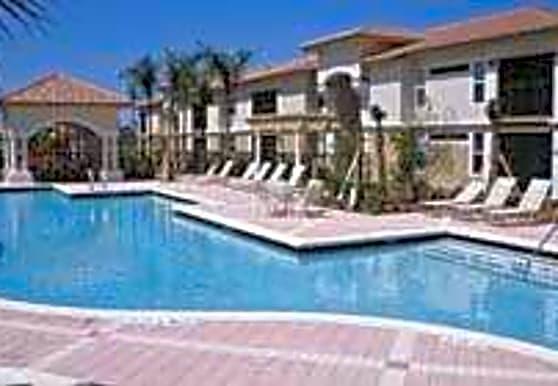 Colonnades, Bonita Springs, FL