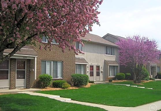 Brookview Apartments of Indianapolis, Indianapolis, IN