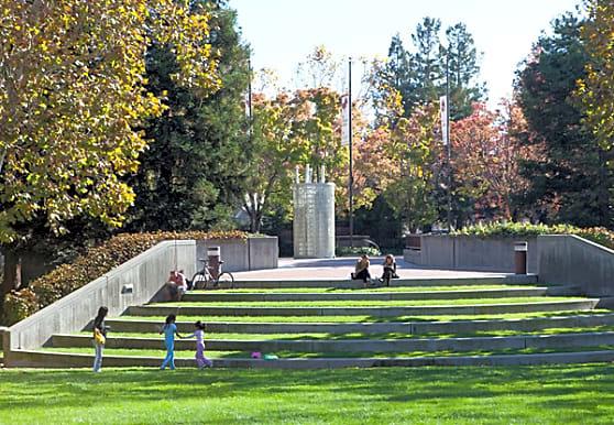 Cupertino City Center, Cupertino, CA