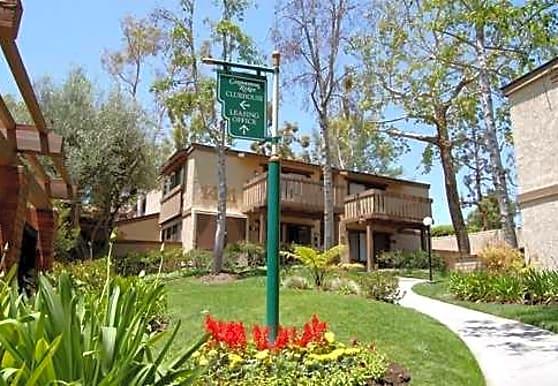 Cinnamon Ridge, Fullerton, CA