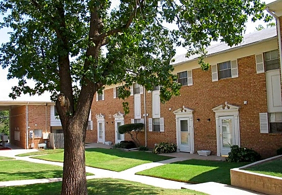 Heritage House Phase II, Oklahoma City, OK