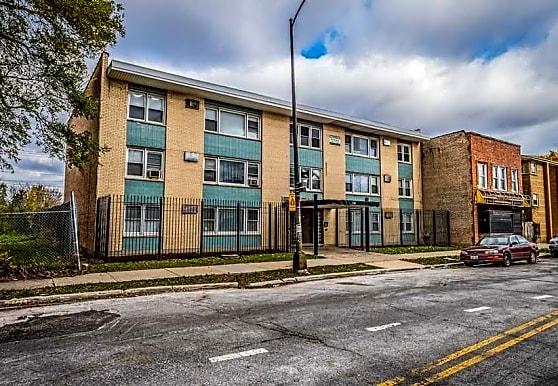 410 E 107th Street, Chicago, IL