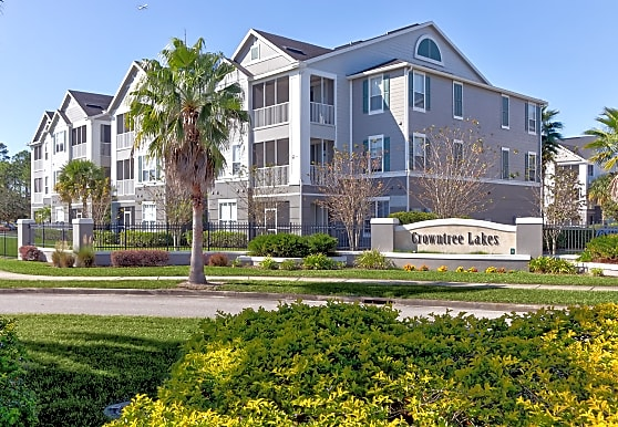 Crowntree Lakes, Orlando, FL