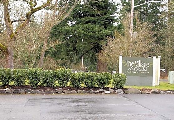 Village At Oak Meadows, Lakewood, WA