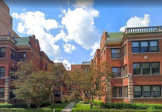 1576 Oak, Evanston, IL