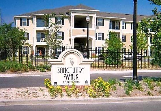 Sanctuary Walk, Jacksonville, FL